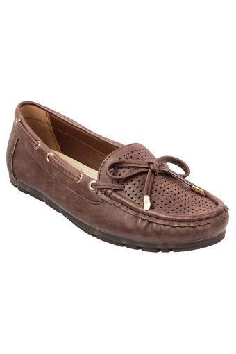 WET BLUE -  BrownFloaters & Flip Flops - Main