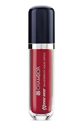 Womens Extreme Wear Transferproof Liquid Lipstick