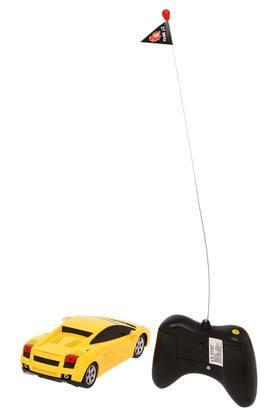 Unisex Lamborghini Gallardo Deluxe Scale 1 24 Radio Control Toy Car