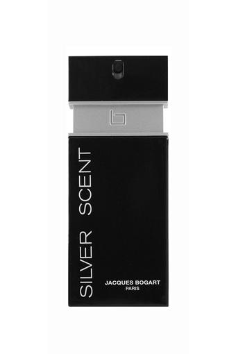 Mens Bogart Silver Scent EDT - 100ml