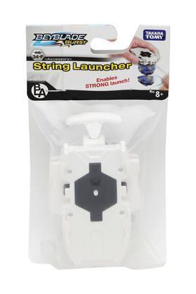 Kids Beyblade Burst String Launcher
