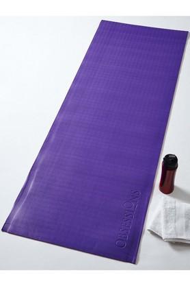 Reversible Antislip Self Pattern Yoga Mat