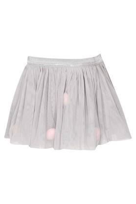 Girls Lace Skirt