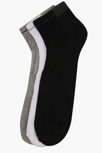 STOP -  AssortedSocks & Caps & Handkerchieves - Main