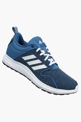 ADIDAS Mens Mesh Lace Up Sports Shoes - 203167643