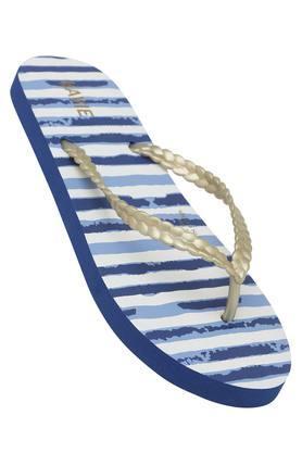 LAVIEWomens Casual Wear Flip Flops - 204140465_9308