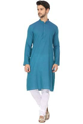 fe9f9c35dcd Kurta Pajama - Buy Kurta Pajama for Men Online in India