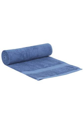 IVY -  BlueBath Towel - Main