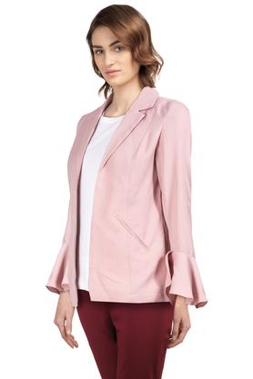 STOP - PinkFormal Jackets - 2