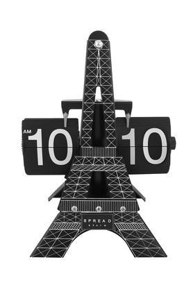 Eiffel Tower Flip Table Clock