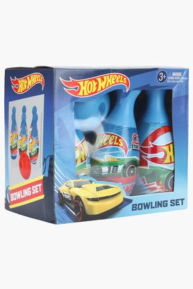 Unisex Hot Wheels 6 Pin Eflute MR Bowling