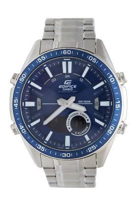 Mens Round Dial Analogue Watch - EX440