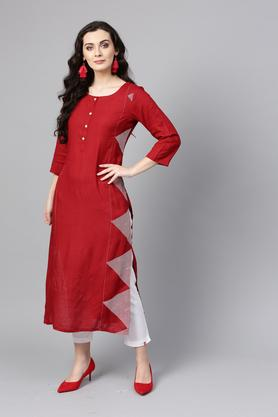 ab6276d54e427 Ethnic Wear For Women - Avail Upto 60% Discount on Womens Indian ...