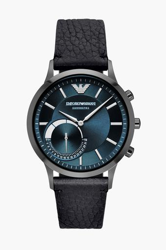 Mens Analogue Leather Watch - ART3004
