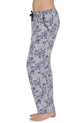 Womens Printed Woven Pyjamas