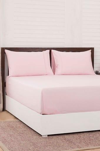 MASPAR -  Pink Bed Sheets - Main