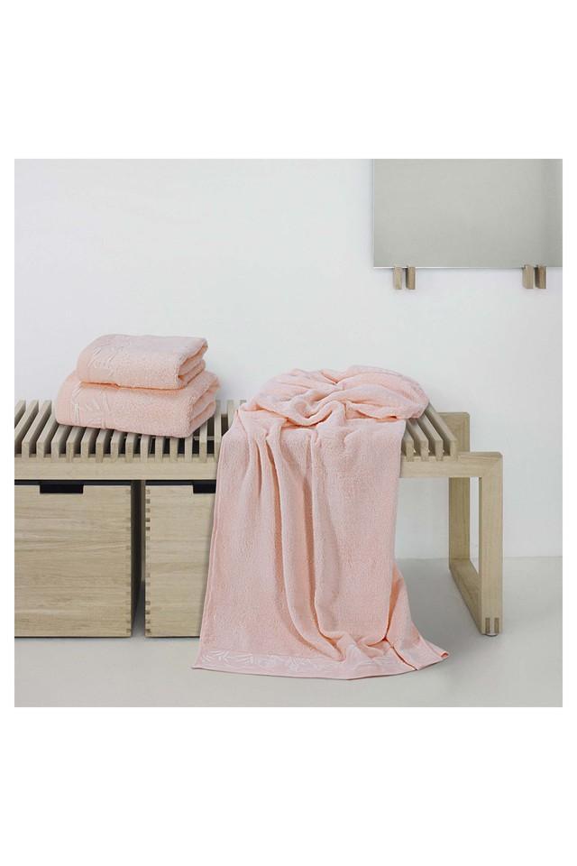 Self Pattern Hand Towel