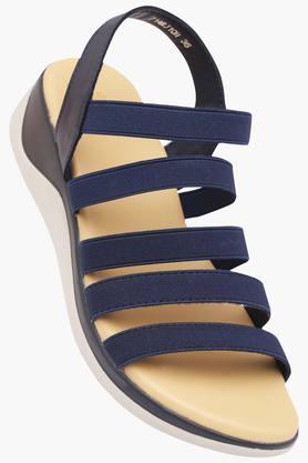 Womens Casual Wear Slipon Wedges