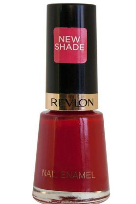 Long Wear Chip Resistant Nail Enamel