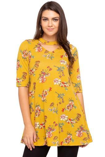 109F -  YellowT-Shirts - Main