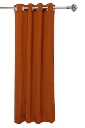 Solid Door Curtain