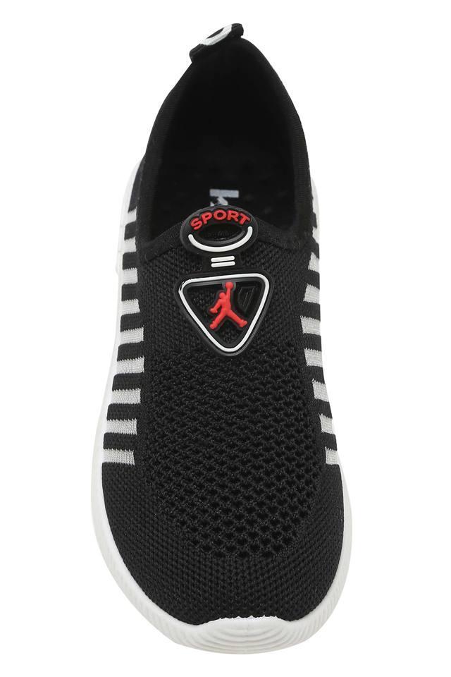 Girls Mesh Slipon Sports Shoes