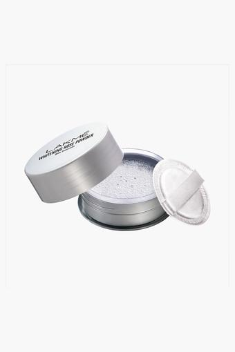 Whitening Rose Face Powder With Sunscreen - 27g
