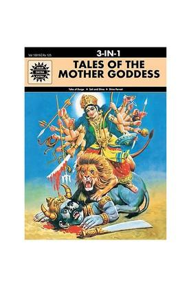 Tales of the Mother Goddess: 3 in 1 (Amar Chitra Katha)