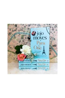 Paris for One and Other Stories: Discover the author of Me Before You the love story that captured a million hearts