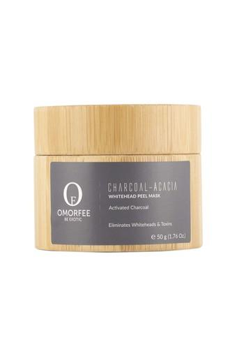 Charcoal Acacia Whitehead Peel Mask
