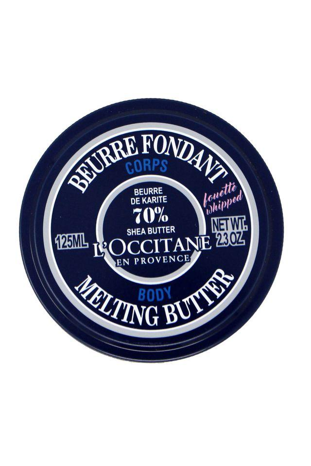 Shea Body Melting Butter - 125ml