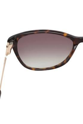 Womens Full Rim Cat Eye Sunglasses - 8903232154065