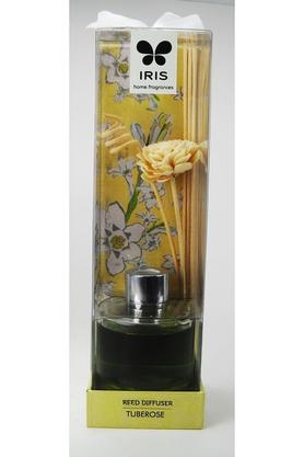 IRIS Tube Rose Reed Diffuser Set
