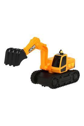 Kids JCB Light and Sound Excavator