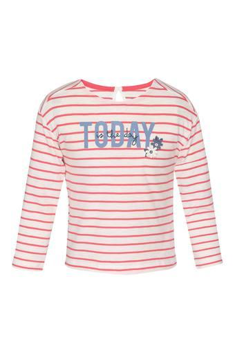 MOTHERCARE -  Pink Topwear - Main