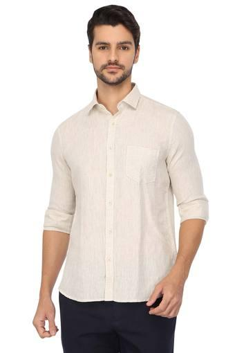EASIES -  Natural Shirts - Main