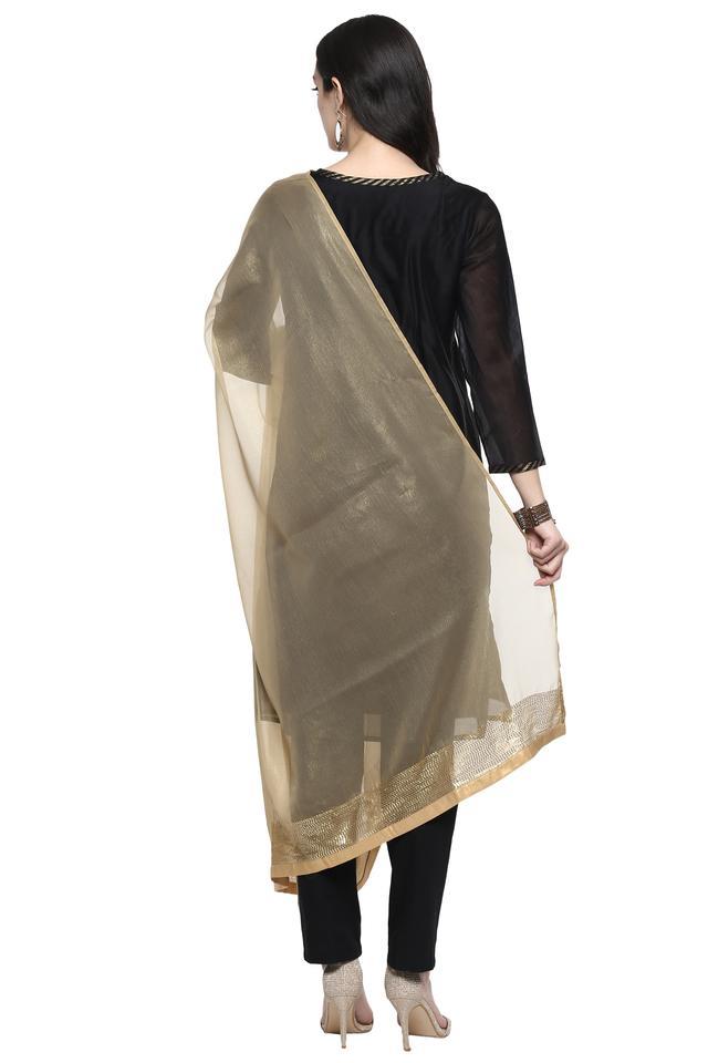 Womens Embellished Dupatta