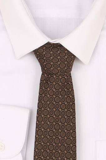 Mens Printed Tie