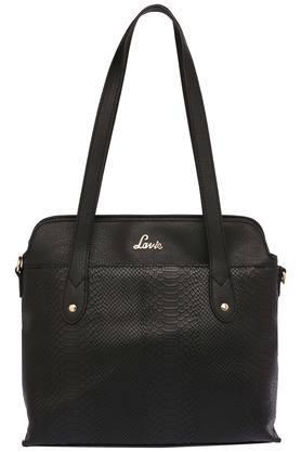 LAVIEWomens Zipper Closure Satchel Handbag - 203839779_9212