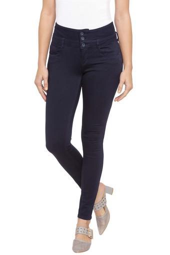 DEAL JEANS -  NavyJeans & Leggings - Main