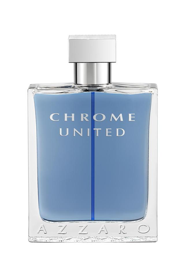 Chrome United Eau de Toilette 100ml