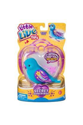 Unisex Secret Song Bird Toy