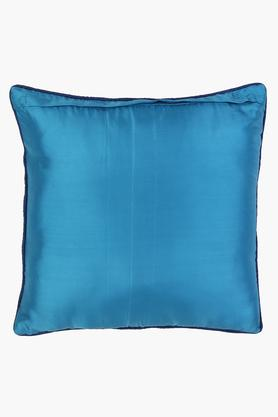 Square Quilted Cushion Cover