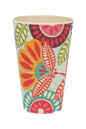 Round Fantasia Printed Tumbler - 400 ml