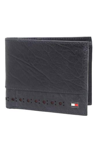 TOMMY HILFIGER -  Navy Wallets - Main