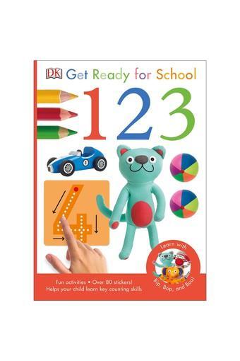 1 2 3 (Skills for Starting School)