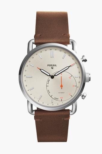 Mens Chronograph Round Dial Watch - FTW1150