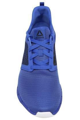 Mens Mesh Laceup Sports Shoes