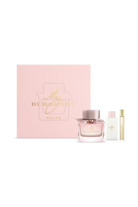 Womens My Burberry with Blush - 90ml + Body Lotion Set - 75ml