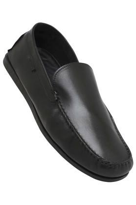 LEE COOPER Mens Slip On Loafers